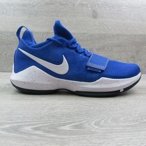 e276105ad53 Nike Shoes - Nike PG 1 Paul George Basketball Shoes